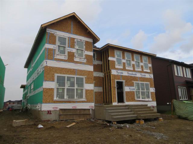 17480 76 Street, Edmonton, AB T5Z 0G5 (#E4130079) :: The Foundry Real Estate Company