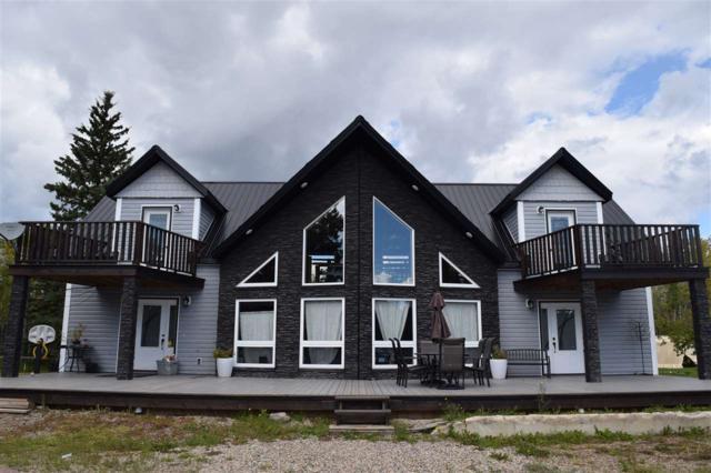 63227 Rge Rd 430, Rural Bonnyville M.D., AB T9M 1P2 (#E4130092) :: Mozaic Realty Group