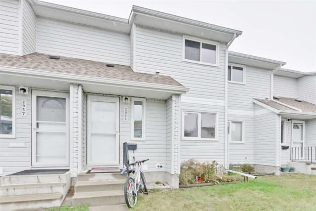 2955 109 Street, Edmonton, AB T6J 4N6 (#E4130097) :: The Foundry Real Estate Company