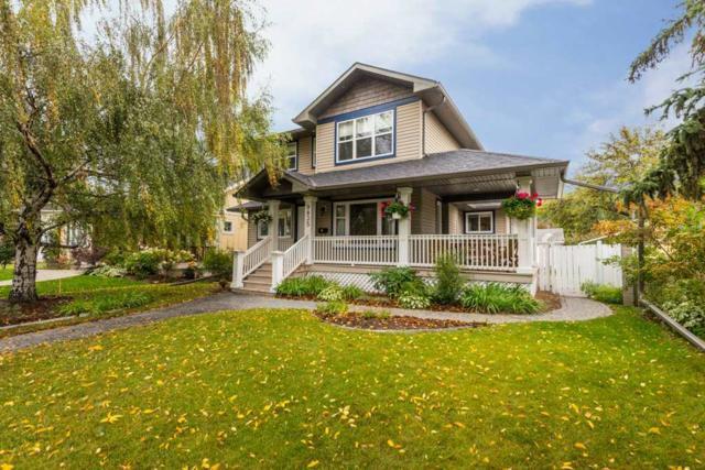 9835 147 Street, Edmonton, AB T5N 3B5 (#E4130105) :: The Foundry Real Estate Company