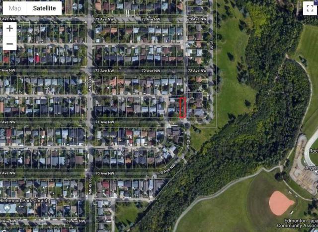 9112 71 Avenue, Edmonton, AB T6E 0V8 (#E4130131) :: Müve Team | RE/MAX Elite