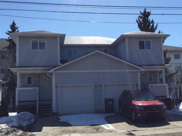 4905 48 Avenue, Leduc, AB T9E 7H9 (#E4130140) :: The Foundry Real Estate Company