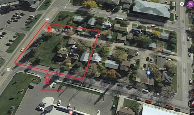 4800 50 AV, Stony Plain, AB T7Z 1C4 (#E4130152) :: The Foundry Real Estate Company