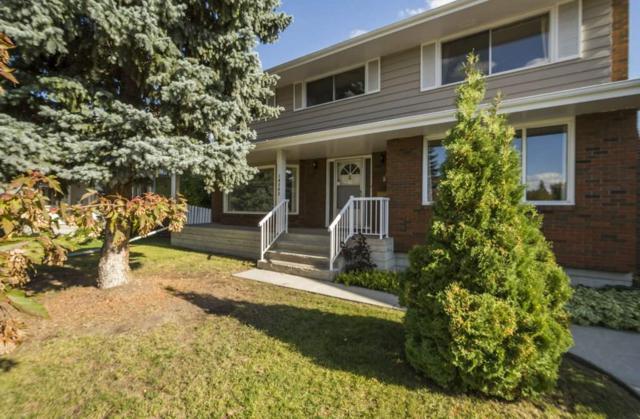 14303 47 Avenue, Edmonton, AB T6H 0B9 (#E4130166) :: The Foundry Real Estate Company