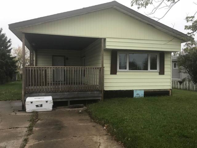 5223 55 Street, Lamont, AB T0B 2R0 (#E4130180) :: The Foundry Real Estate Company