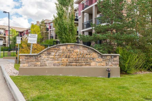 309 2503 Hanna Crescent, Edmonton, AB T6R 0H1 (#E4130186) :: The Foundry Real Estate Company
