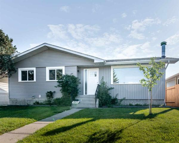 12419 51 Street, Edmonton, AB T5W 3H4 (#E4130216) :: The Foundry Real Estate Company