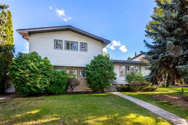 3619 113B Street, Edmonton, AB T6J 1L6 (#E4130238) :: The Foundry Real Estate Company