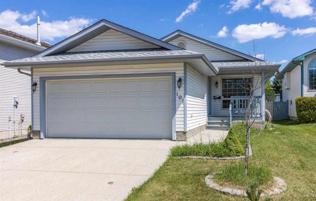 101 Hawthorne Crescent, St. Albert, AB T8N 6N7 (#E4130245) :: The Foundry Real Estate Company