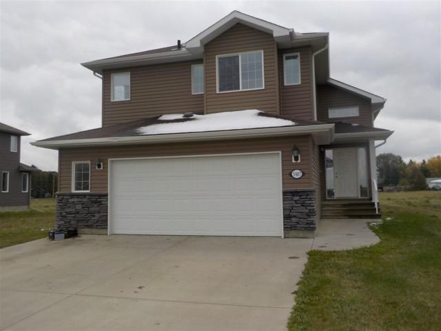 5007 55 Avenue, Redwater, AB T0A 2W0 (#E4130276) :: The Foundry Real Estate Company