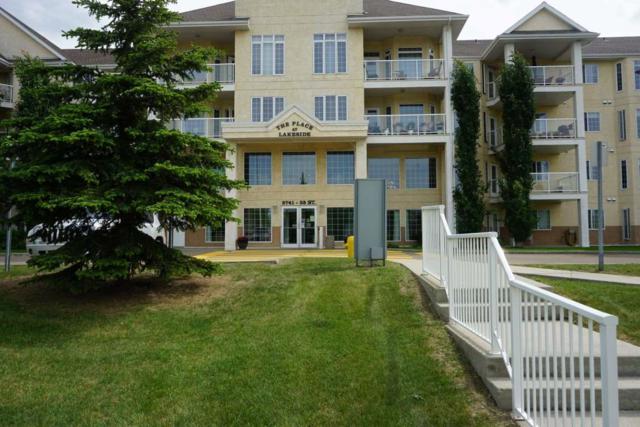 118 2741 55 Street, Edmonton, AB T5L 7G7 (#E4130323) :: The Foundry Real Estate Company