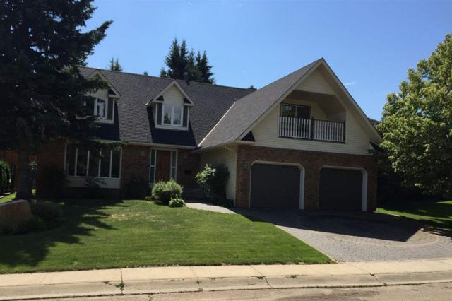 466 Rooney Crescent, Edmonton, AB T6R 1C8 (#E4130365) :: The Foundry Real Estate Company