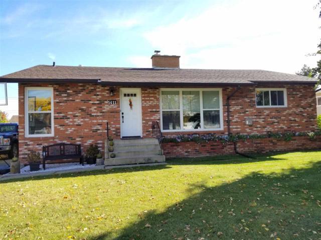 5411 49 Street, Stony Plain, AB T7Z 1B5 (#E4130387) :: The Foundry Real Estate Company