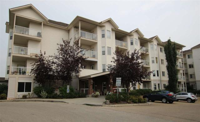 306 14259 50 Street, Edmonton, AB T5A 5J2 (#E4130389) :: The Foundry Real Estate Company