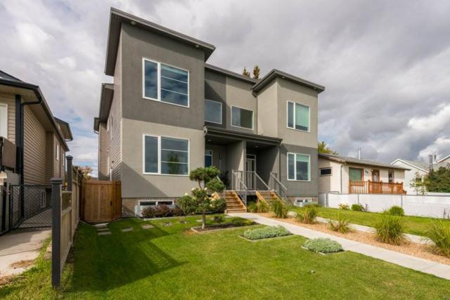 9832 162 Street, Edmonton, AB T5P 3L2 (#E4130407) :: The Foundry Real Estate Company