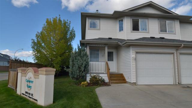 29 16933 115 Street, Edmonton, AB T5X 6E3 (#E4130413) :: The Foundry Real Estate Company