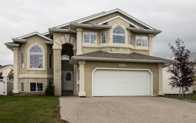 15715 92 Street NW, Edmonton, AB T5Z 3R6 (#E4130448) :: The Foundry Real Estate Company