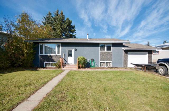 4805 55 Avenue, Stony Plain, AB T7Z 1B5 (#E4130451) :: The Foundry Real Estate Company