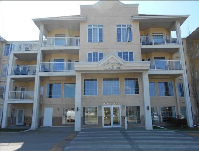 223 2741 55 Street NW, Edmonton, AB T6L 7G7 (#E4130480) :: The Foundry Real Estate Company