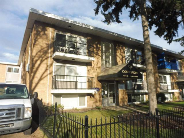 35 10640 108 Street, Edmonton, AB T5H 3A1 (#E4130501) :: The Foundry Real Estate Company