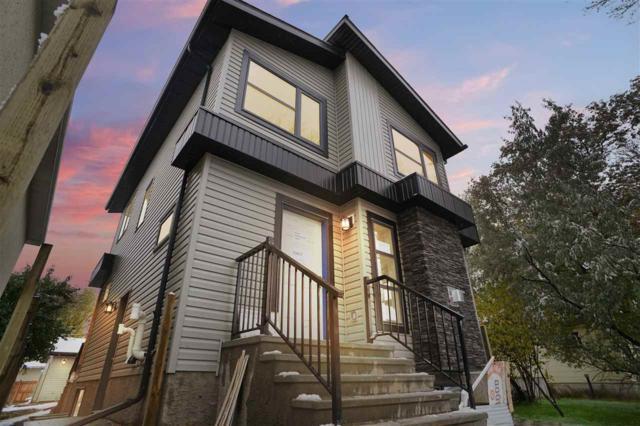 10427 69 Avenue, Edmonton, AB T6H 2C4 (#E4130549) :: The Foundry Real Estate Company
