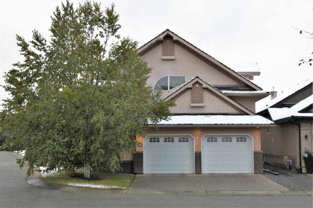 23 Prestige Point(E), Edmonton, AB T6M 2T3 (#E4130562) :: The Foundry Real Estate Company