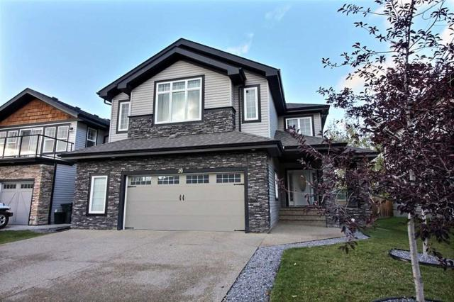 20 Valarie Bay, Spruce Grove, AB T7X 0J7 (#E4130584) :: The Foundry Real Estate Company