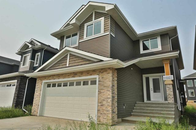 3689 Hummingbird Way, Edmonton, AB T5S 0L1 (#E4130614) :: Müve Team | RE/MAX Elite