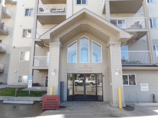 116 7511 171 Street, Edmonton, AB T5T 6S7 (#E4130635) :: The Foundry Real Estate Company