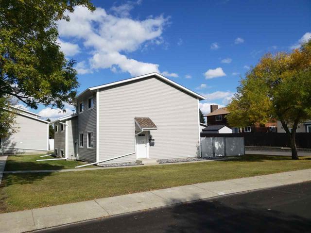 Edmonton, AB T6J 4J5 :: The Foundry Real Estate Company