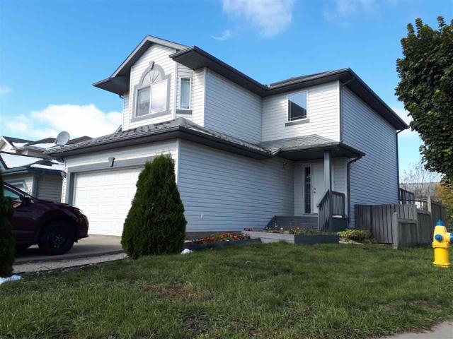 3204 29 Avenue, Edmonton, AB T6T 1T3 (#E4130669) :: The Foundry Real Estate Company
