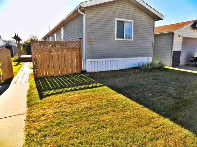 2637 10770 Winterburn Road, Edmonton, AB T5S 1T7 (#E4130682) :: The Foundry Real Estate Company