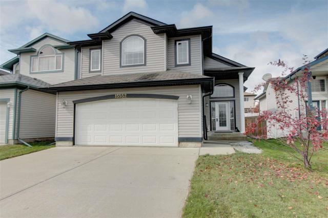15552 48 Street, Edmonton, AB T5Y 0B5 (#E4130685) :: The Foundry Real Estate Company
