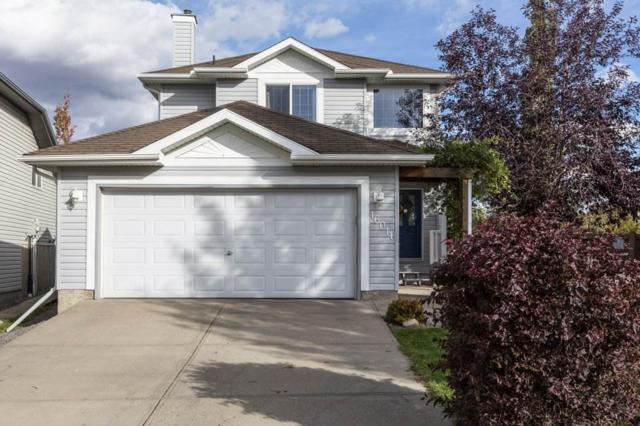 16011 91 Street, Edmonton, AB T5Z 3P4 (#E4130713) :: The Foundry Real Estate Company