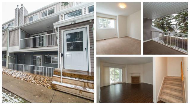 205 10404 24 Avenue, Edmonton, AB T6J 4J7 (#E4130716) :: The Foundry Real Estate Company
