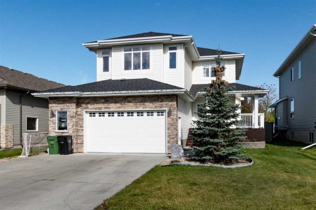 2 Keep Crescent, Leduc, AB T9E 0J1 (#E4130754) :: The Foundry Real Estate Company