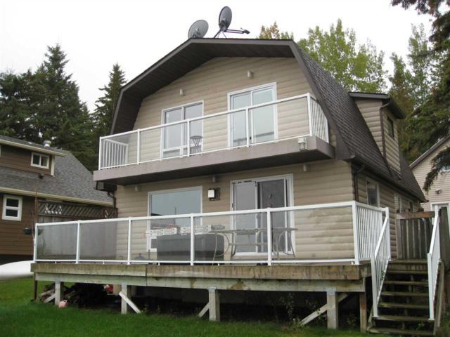 10 Hazel Avenue, Rural Lac Ste. Anne County, AB T0E 0L0 (#E4130790) :: The Foundry Real Estate Company