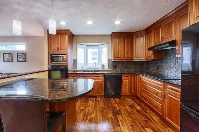 2511 112 Street, Edmonton, AB T6J 6A8 (#E4130791) :: The Foundry Real Estate Company