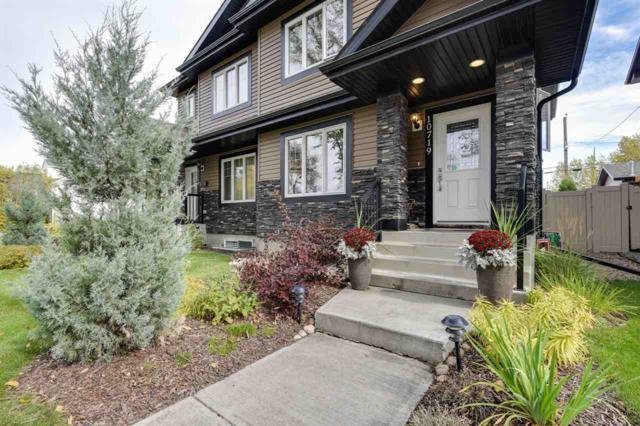 10719 122 Street, Edmonton, AB T5M 0A4 (#E4130795) :: The Foundry Real Estate Company