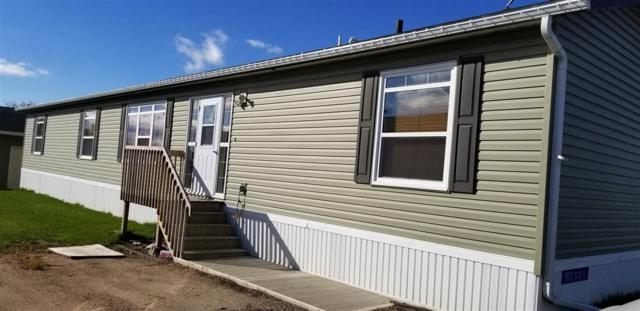 5112 54 Avenue, Fort Kent, AB T0A 1H0 (#E4130844) :: The Foundry Real Estate Company