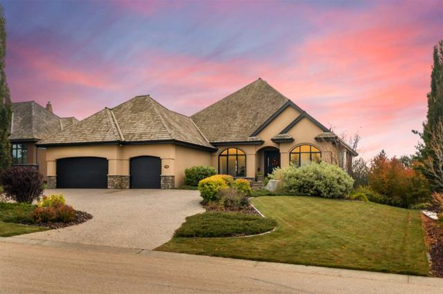 76 Riverstone Close, Rural Sturgeon County, AB T8N 7E5 (#E4130866) :: Müve Team | RE/MAX Elite