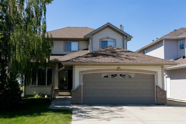 12716 Hudson Way, Edmonton, AB T6V 1K6 (#E4130898) :: The Foundry Real Estate Company