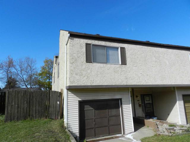 44 Homestead Crescent, Edmonton, AB T5A 2Y3 (#E4130967) :: The Foundry Real Estate Company