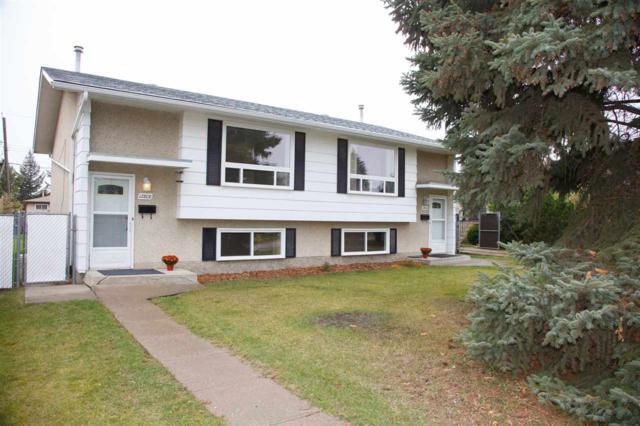 12808 12810 88 Street, Edmonton, AB T5E 3H3 (#E4130968) :: The Foundry Real Estate Company