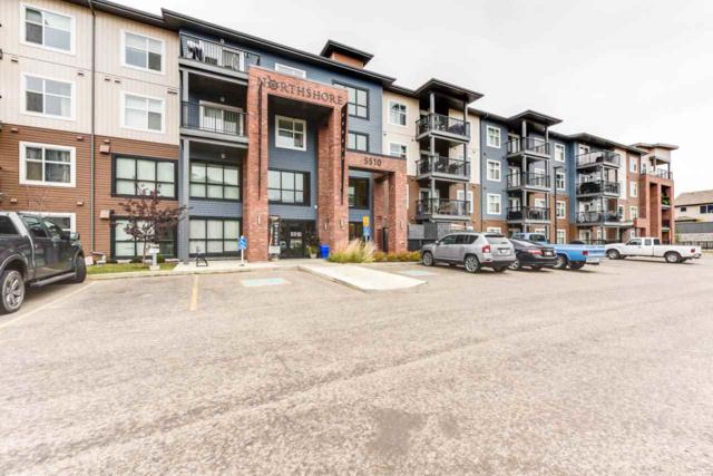 209 5510 Schonsee Drive, Edmonton, AB T5Z 0N9 (#E4130979) :: The Foundry Real Estate Company