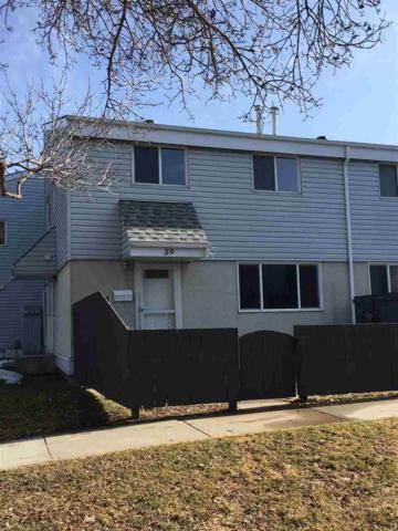 59 Mcleod Place, Edmonton, AB T5A 3A8 (#E4131001) :: The Foundry Real Estate Company