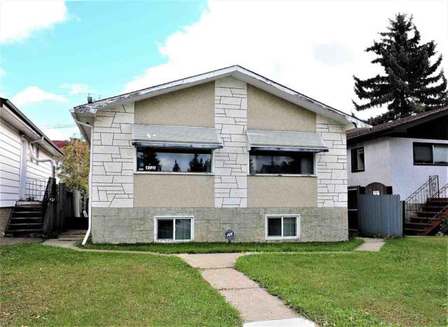 12911 113 Street, Edmonton, AB T5E 5A6 (#E4131004) :: The Foundry Real Estate Company
