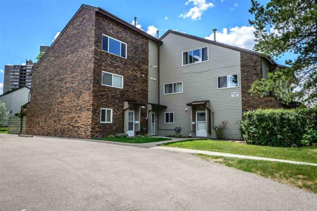 18B Meadowlark Village, Edmonton, AB T5R 5X3 (#E4131010) :: The Foundry Real Estate Company