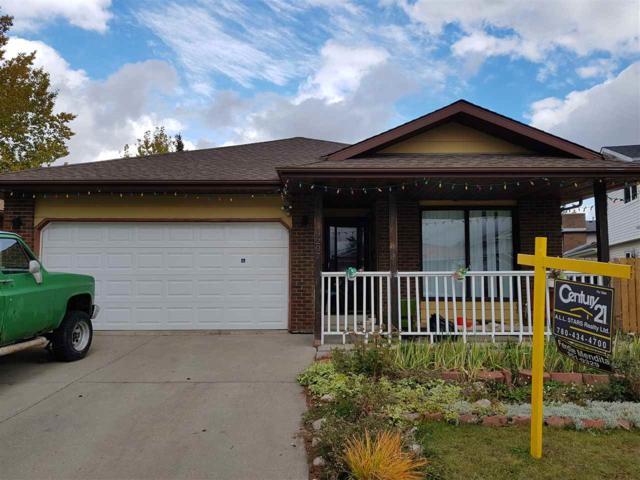 9207 177A Street, Edmonton, AB T5T 3M1 (#E4131051) :: The Foundry Real Estate Company
