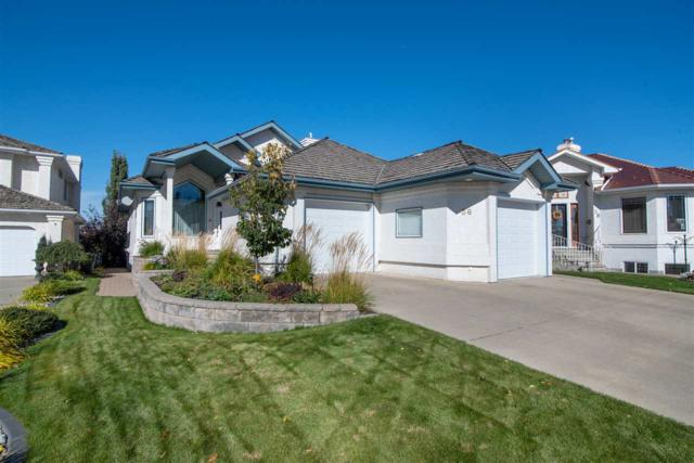 36 Catalina Drive, Sherwood Park, AB T8H 1R2 (#E4131055) :: The Foundry Real Estate Company